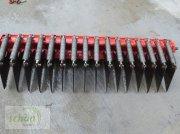 Zubehör типа Mengele Garant zweite Reihe Schneidwerk 16 Messer Silierschneidwerk mit Federn, Halter und Bolzen, Gebrauchtmaschine в Burgrieden