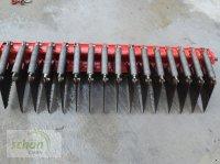 Mengele Garant zweite Reihe Schneidwerk 16 Messer Silierschneidwerk mit Federn, Halter und Bolzen tartozék