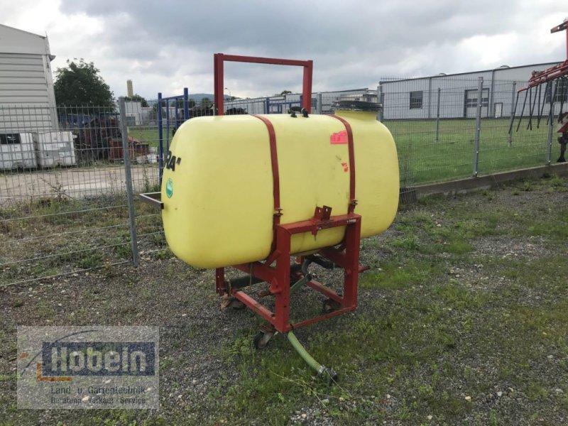 Zubehör типа Rau 800 Liter, Gebrauchtmaschine в Coppenbruegge (Фотография 1)