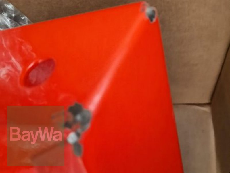 Zubehör des Typs Rauch RAUCH AUFSATZ L 800, Neumaschine in Tittmoning (Bild 4)