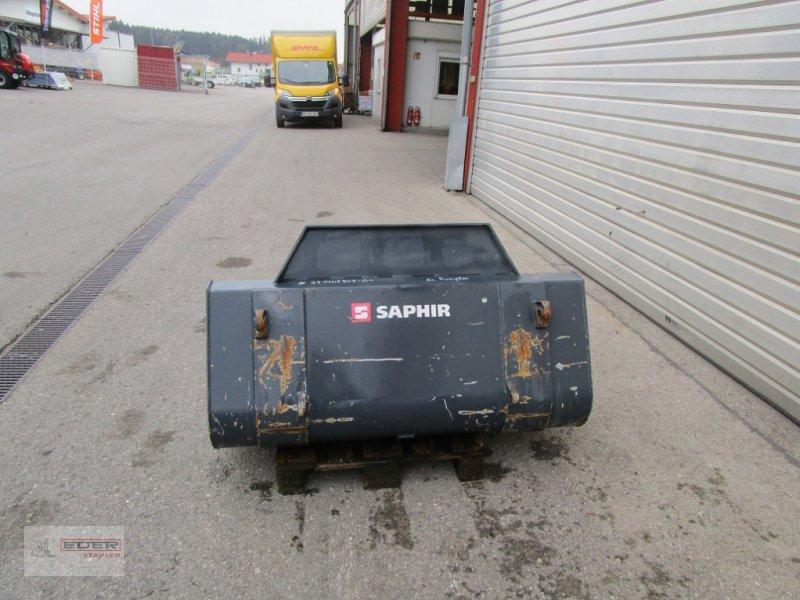 Zubehör типа Saphir Schaufel SGH 15 zum Stapler, Gebrauchtmaschine в Tuntenhausen (Фотография 1)