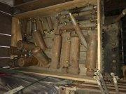 Schema Achsabstützzylinder mit Sperrventil Комплектующие