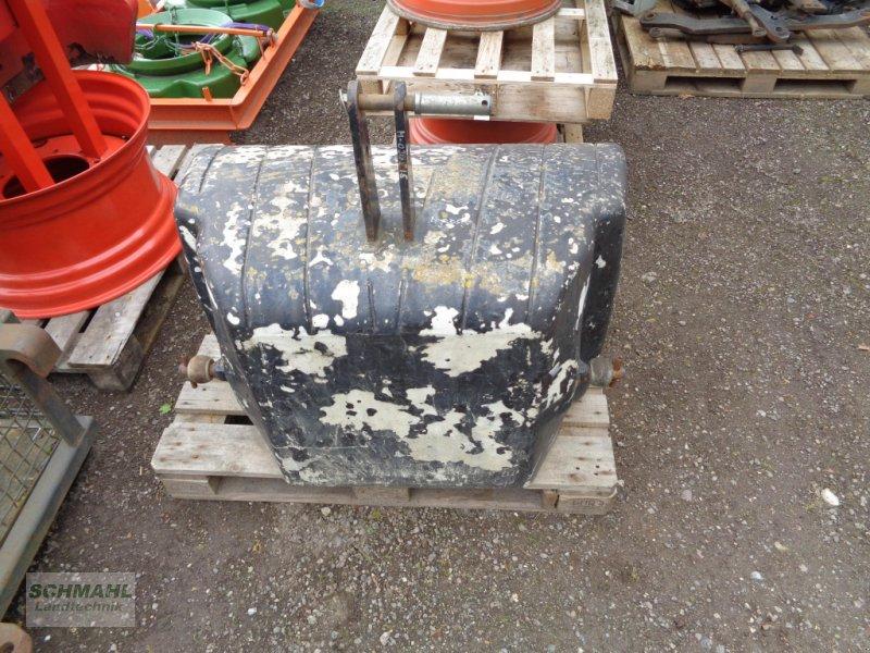 Zubehör a típus Suer BETONGEWICHT 1100, Gebrauchtmaschine ekkor: Oldenburg in Holstein (Kép 1)