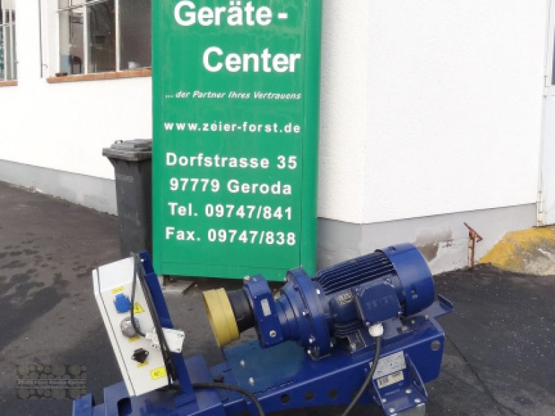 Zubehör типа Tajfun Elektroaggregat EP-12, Gebrauchtmaschine в Geroda (Фотография 1)