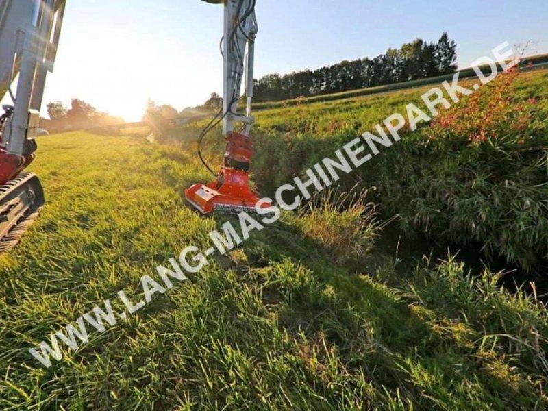 Zubehör tip westtech Mulcher Kettenmulcher, Neumaschine in Petting (Poză 10)
