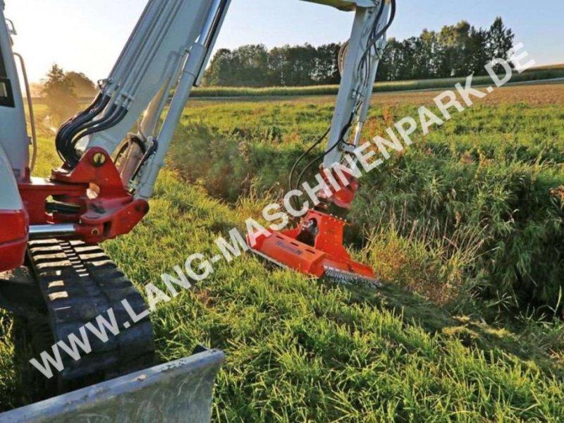 Zubehör tip westtech Mulcher Kettenmulcher, Neumaschine in Petting (Poză 6)