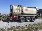 Zubringerfaß typu Annaburger Tridem - 21000 Liter - Ausbringsfaß oder Zubringerfaß - 1. und 3. Lenkachse - 33 To Profifahrwerk BPW - Überladerohr 8 Meter - Tank Zunhammer - Untenanhängung K80 - Deichselfederung - Breitreifen - 40 km/H Zubringer Pumpfass - Gülle w Bad Birnbach