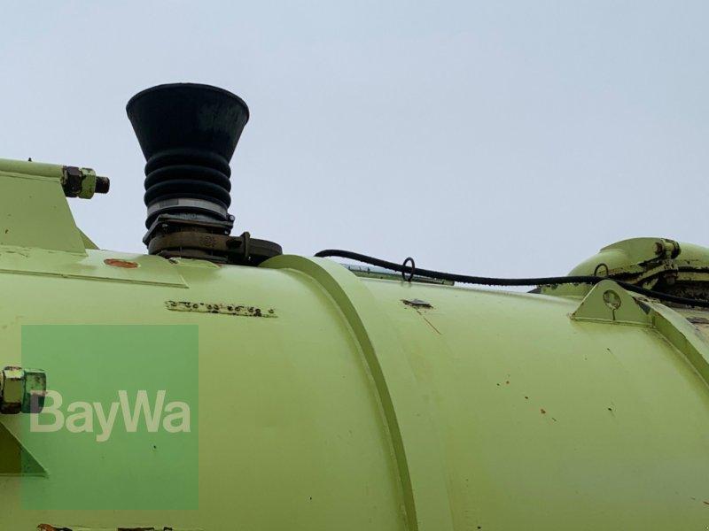 Zubringerfaß des Typs Bertsch Sattelauflieger 28,5 m³ mit Liftachse, Gebrauchtmaschine in Fürth (Bild 4)