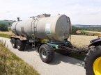 Zubringerfaß des Typs BSA Güllezubringer mit Pumpe - 24 Tonnen - 40 km/H - Transportfass - Tankanhänger - Güllewagen - Güllefass - Güllewagen in Bad Birnbach