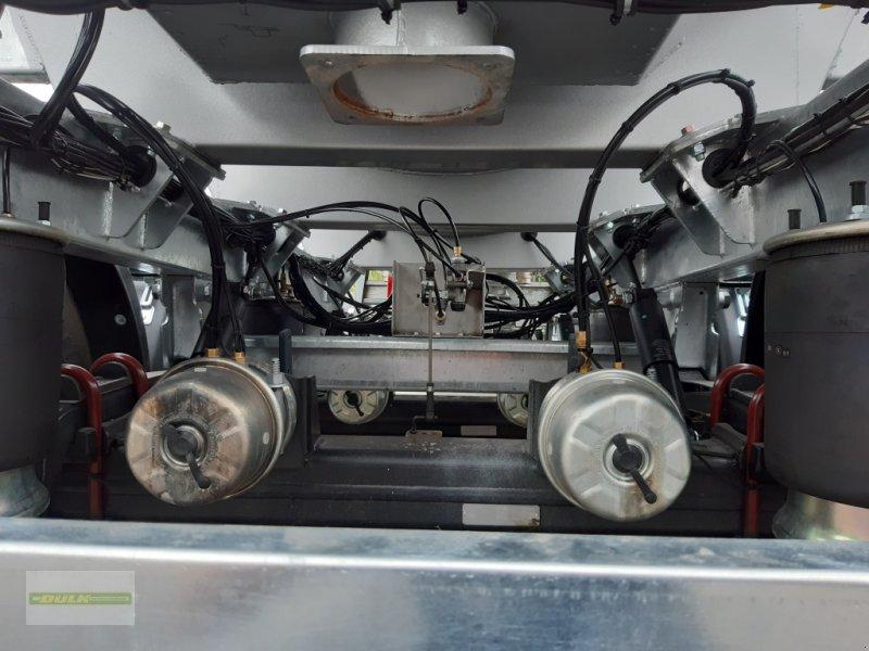 Zubringerfaß des Typs Dülk 21000, Neumaschine in Donnersdorf (Bild 7)