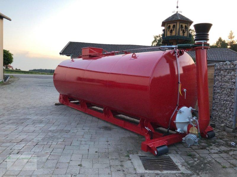 Zubringerfaß typu Grabmeier Hakenlift Zubringer 18 m³, Neumaschine w Reisbach (Zdjęcie 2)