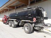 Zubringerfaß des Typs Joskin Terraliner 21000 T, Gebrauchtmaschine in Frauenneuharting