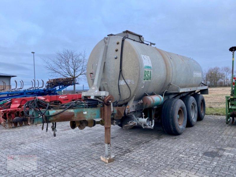 Zubringerfaß a típus Lomma Sachsen 20.000 Liter, Gebrauchtmaschine ekkor: Neubrandenburg (Kép 1)