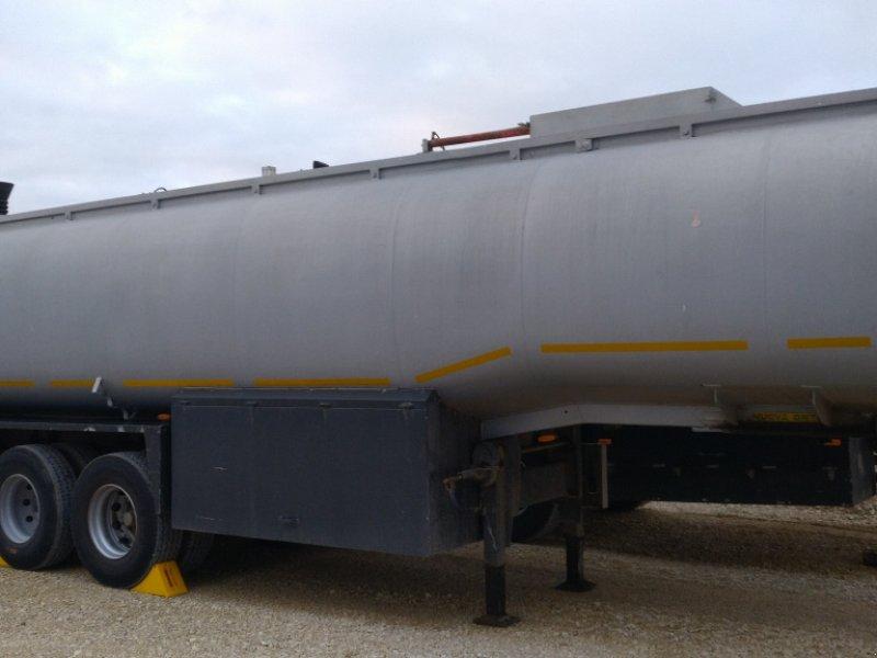 Zubringerfaß typu OMT Tankauflieger Gülleauflieger Transportfass Biogas, Gebrauchtmaschine w Großschönbrunn (Zdjęcie 1)