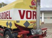 Zubringerfaß a típus Rohr Zubringer-Gülle-Fass, Gebrauchtmaschine ekkor: Neukirchen
