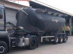 Zubringerfaß des Typs Sonstige Gülleauflieger 32 m³ in Neukirchen-Balbini
