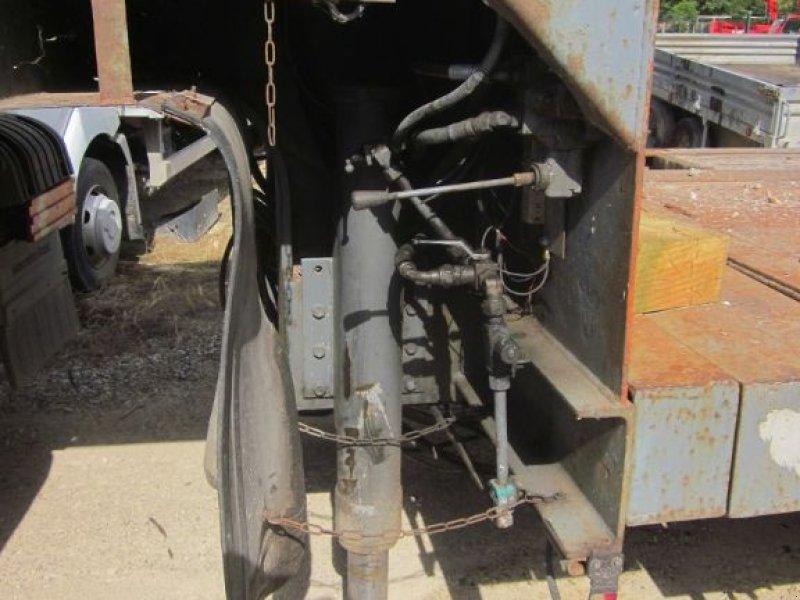 Zubringerfaß typu Sonstige SSB25, Gebrauchtmaschine w BRIGNAIS (Zdjęcie 5)