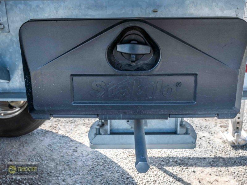 Zubringerfaß typu TRUCKTAT Gülle Auflieger 28 m³, Drehkolbenpumpe VOGELSANG 6 m³, Lift + LENKACHSE, Gebrauchtmaschine w Lichtenfels (Zdjęcie 11)