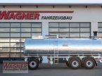 Zubringerfaß des Typs Wagner 3-Achs-Zubringerfaß 24t in Deiningen