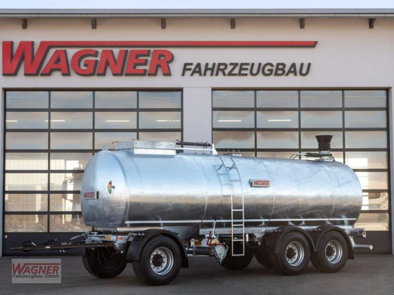 Zubringerfaß типа Wagner 3WG24T, Neumaschine в Deiningen (Фотография 1)