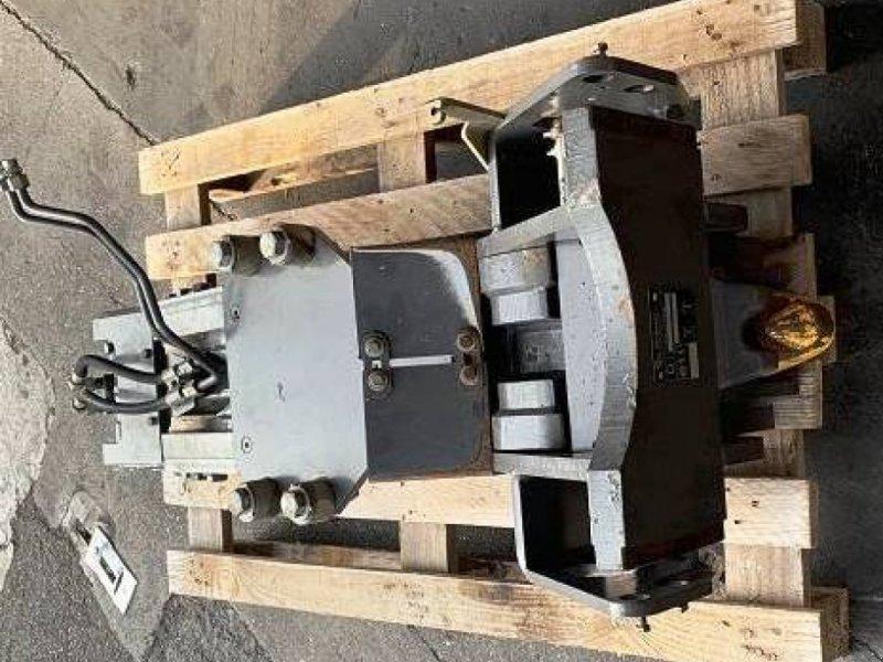 Zugpendel des Typs Fendt Hitch für Fendt 822, 824, 826, 828, Gebrauchtmaschine in Schutterzell (Bild 4)