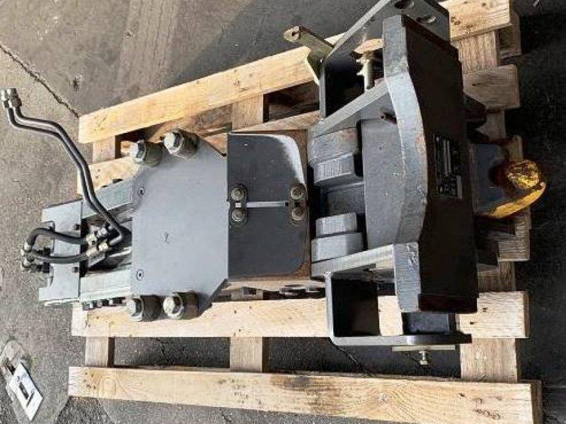 Zugpendel des Typs Fendt Hitch für Fendt 822, 824, 826, 828, Gebrauchtmaschine in Schutterzell (Bild 1)