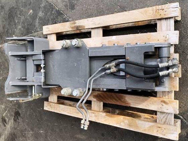 Zugpendel des Typs Fendt Hitch für Fendt 822, 824, 826, 828, Gebrauchtmaschine in Schutterzell (Bild 2)