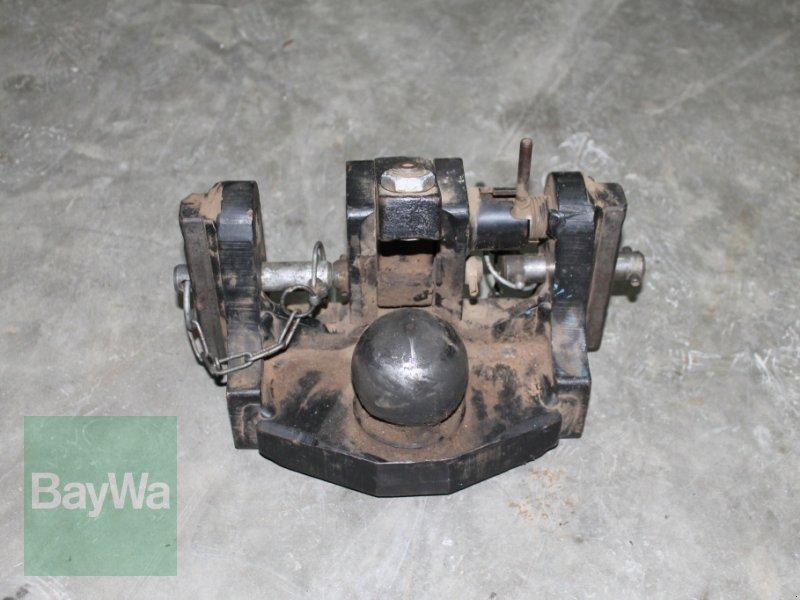 Zugpendel des Typs Sonstige Kugelkopf 31 cm, Gebrauchtmaschine in Straubing (Bild 1)