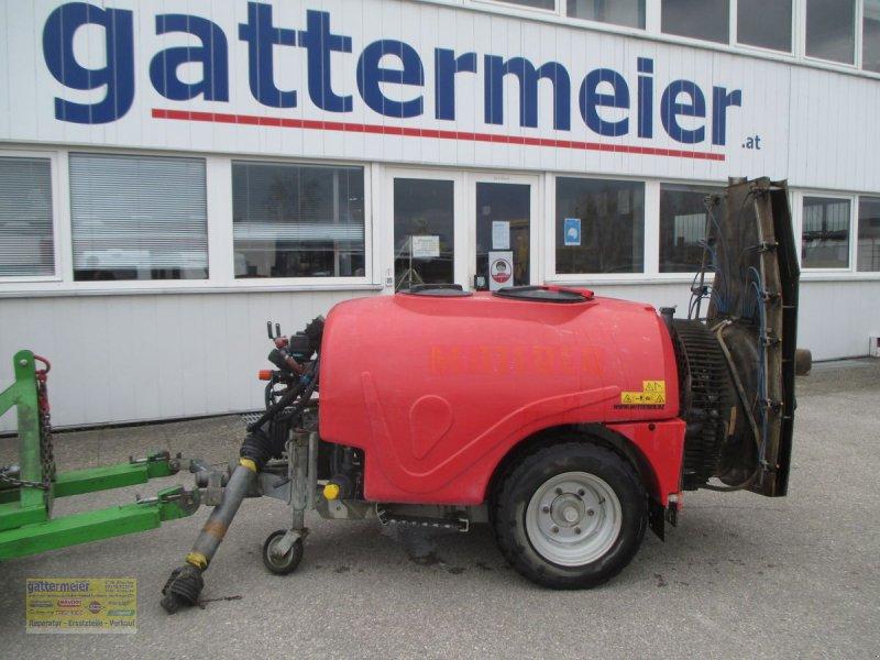 Zusatzölbehälter типа Mitterer 10A VV, Gebrauchtmaschine в Eferding (Фотография 1)