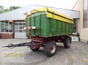 Zweiachskipper tip Anhänger Luftkipper 12000, Gebrauchtmaschine in Greven