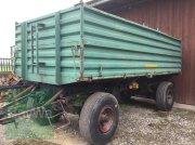 Grabmeier 18 Tonnen Dvounápravový sklápěč