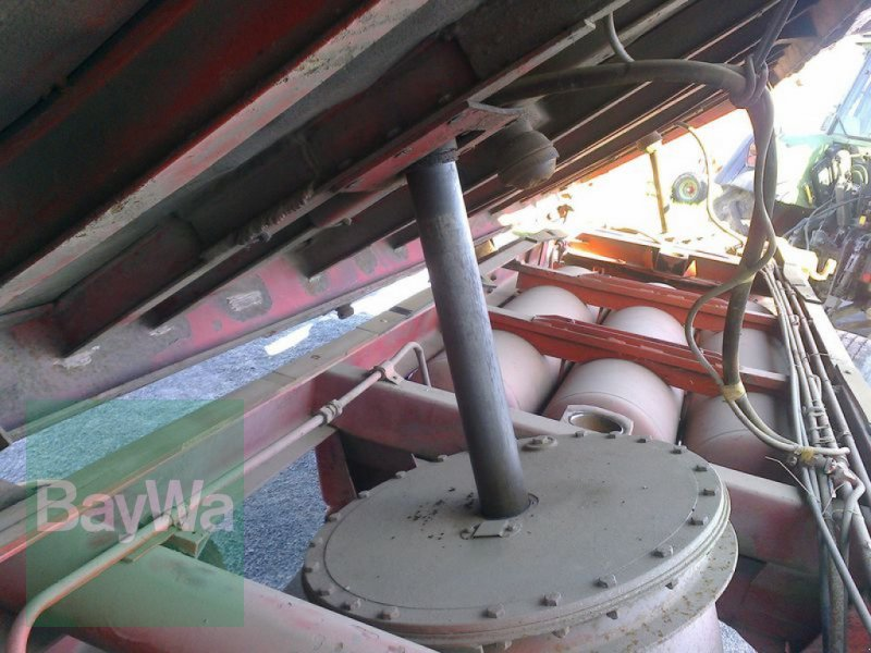 Zweiachskipper des Typs Kässbohrer 16 TO, Gebrauchtmaschine in Giebelstadt (Bild 6)