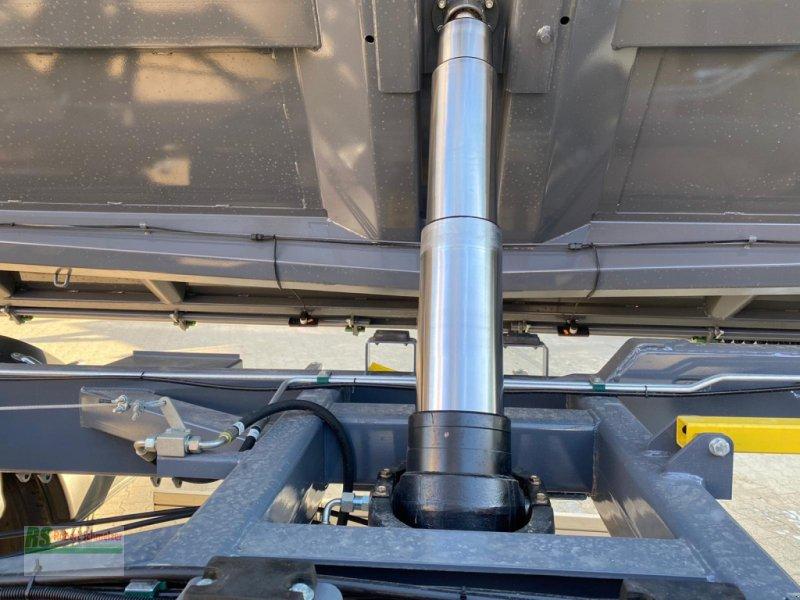 Zweiachskipper des Typs Metal-Fach T739, Neumaschine in Putzbrunn (Bild 12)