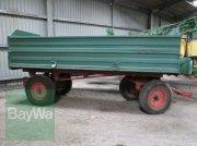 Reisch 8 Tonnen Zweiachskipper