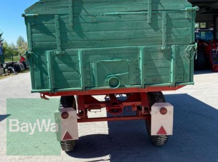 Zweiachskipper du type Reisch D80, Gebrauchtmaschine en Dinkelscherben (Photo 4)
