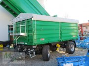 Wagner 2WK18T Twin axle tipping trailer