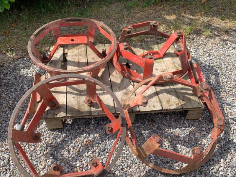 Zwillingskupplung des Typs Degenhart Zwillingsradkupplung, Gebrauchtmaschine in Moorenweis (Bild 1)