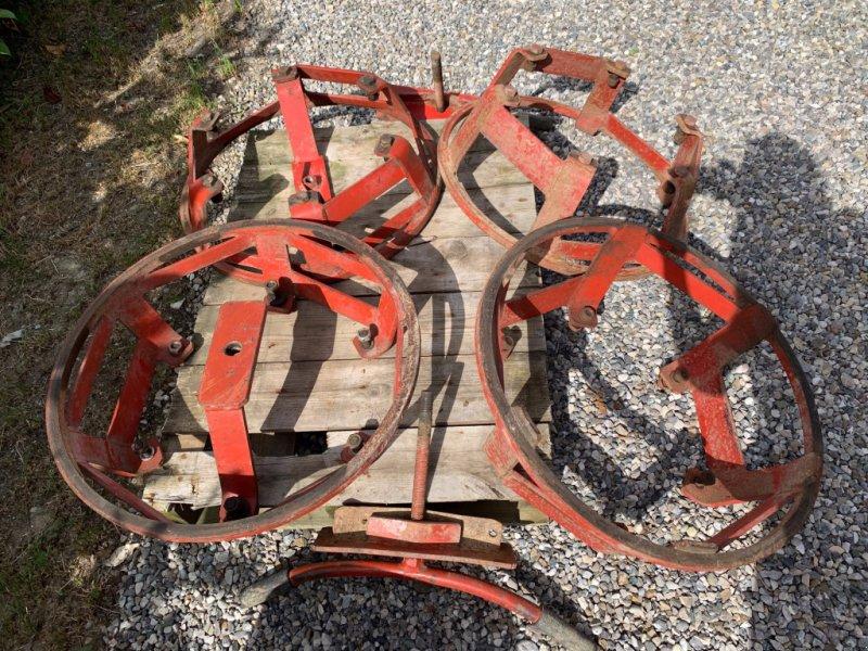 Zwillingskupplung типа Degenhart Zwillingsradkupplung, Gebrauchtmaschine в Moorenweis (Фотография 1)