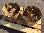Zwillingskupplung des Typs Kock & Sohn Zwillingskupplungen, Gebrauchtmaschine in Straubing