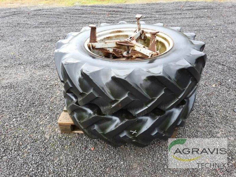 Zwillingsrad a típus Dunlop 14.9/13-30, Gebrauchtmaschine ekkor: Meppen-Versen (Kép 1)