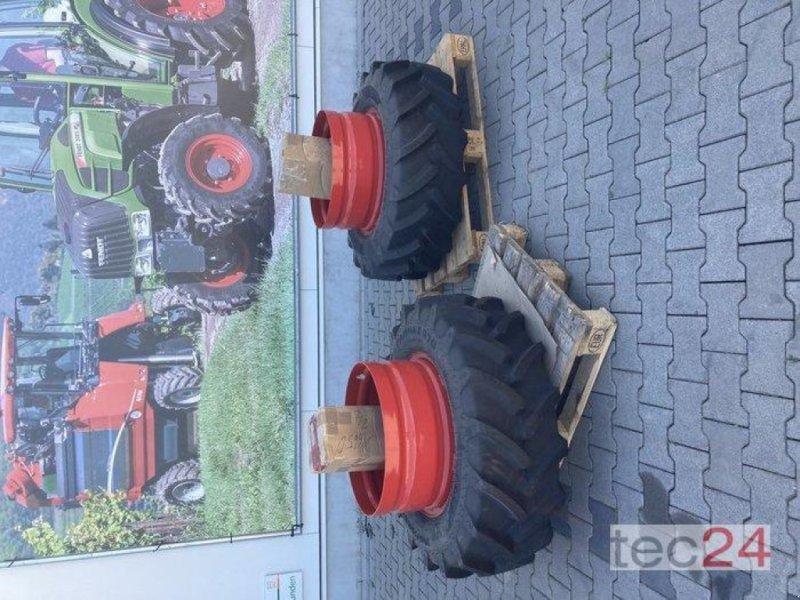 Zwillingsrad des Typs Fendt 360/70R24, Neumaschine in Gundersheim (Bild 2)