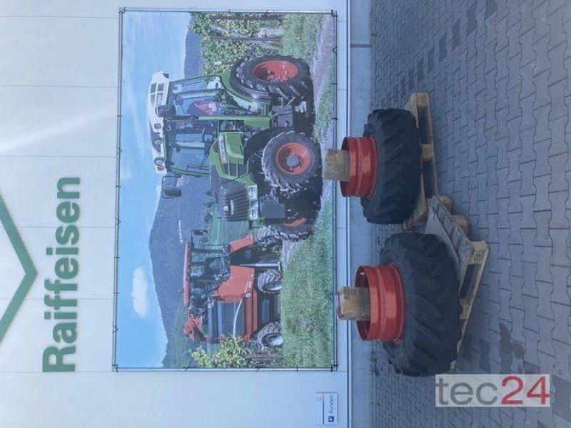 Zwillingsrad des Typs Fendt 360/70R24, Neumaschine in Gundersheim (Bild 5)