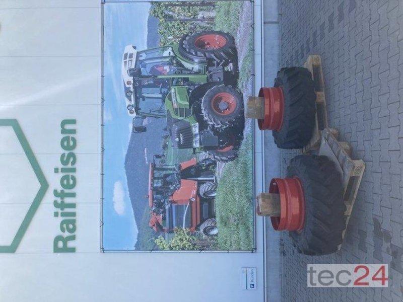 Zwillingsrad des Typs Fendt 360/70R24, Neumaschine in Gundersheim (Bild 1)