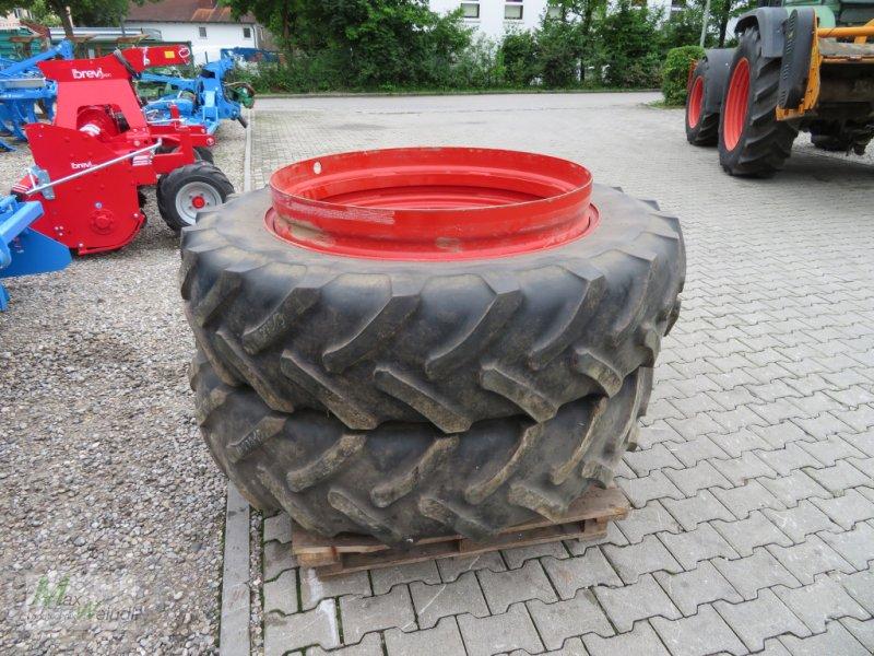 Zwillingsrad типа Michelin 13.9 R38, Gebrauchtmaschine в Markt Schwaben (Фотография 1)