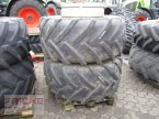 Zwillingsrad des Typs Michelin 2x 600/65R28 in Bockel - Gyhum