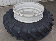 Zwillingsrad des Typs Michelin 520/85R42, Gebrauchtmaschine in VERT TOULON