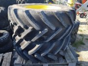Zwillingsrad typu Michelin ROUES COMPLETES, Gebrauchtmaschine v PITHIVIERS Cedex