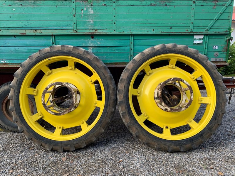Zwillingsrad типа Michelin Zwillingsbereifung, Gebrauchtmaschine в Moorenweis (Фотография 1)