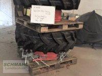 Petlas 460/85 R 30 Petlas ZW-Räder zum Axion 850 Zwillingsrad