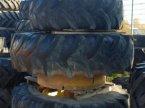 Zwillingsrad des Typs Reifen Huber 20.8 R 42 in Calbe / Saale